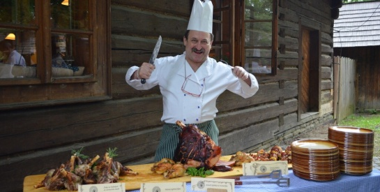 Gastronomic and gourmet programs  ...