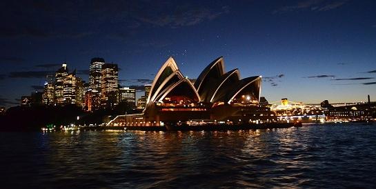 V Austrálii
